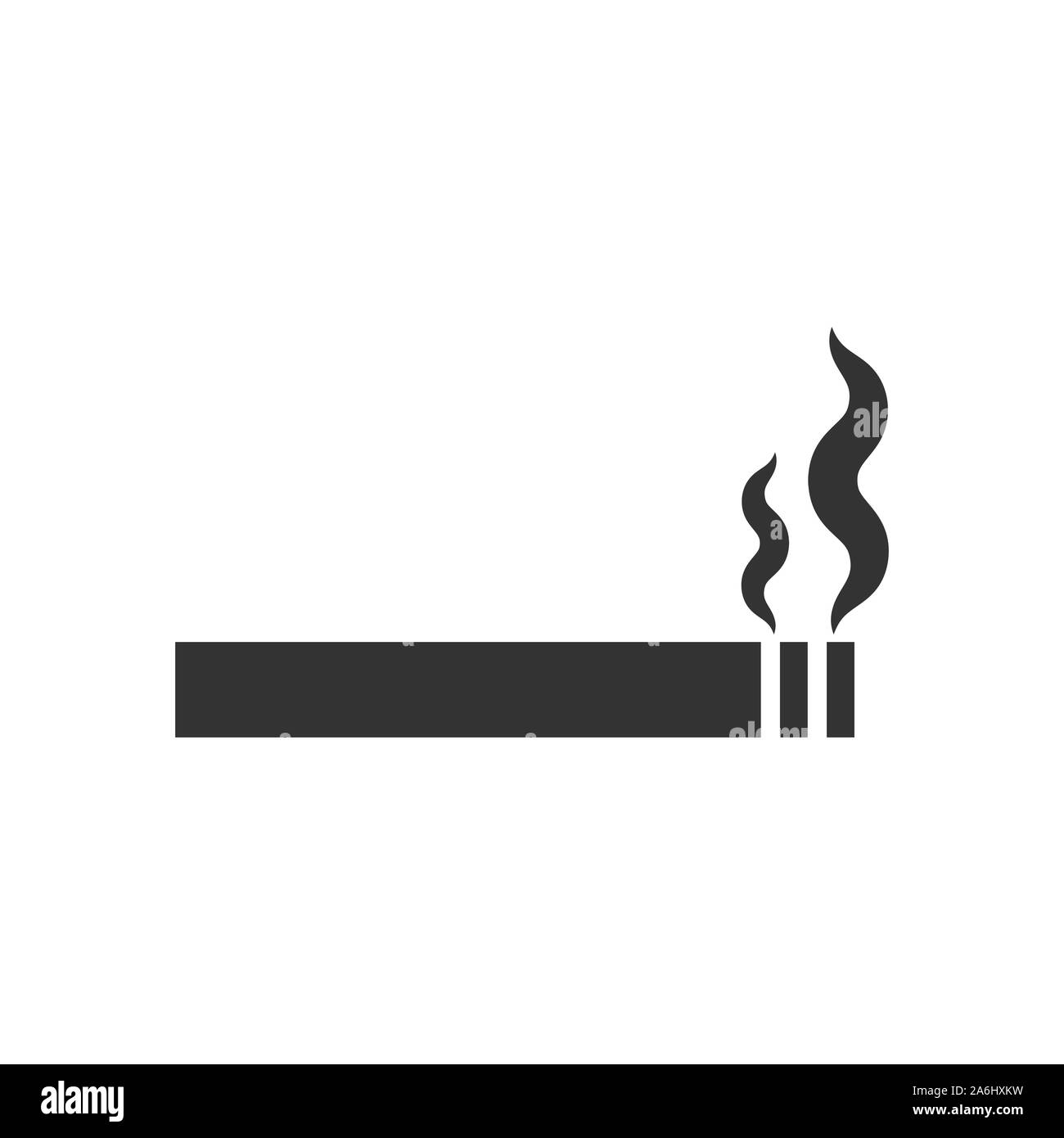 cigarette icon in flat style smoke vector illustration on white isolated background nicotine business concept stock vector image art alamy https www alamy com cigarette icon in flat style smoke vector illustration on white isolated background nicotine business concept image331079053 html