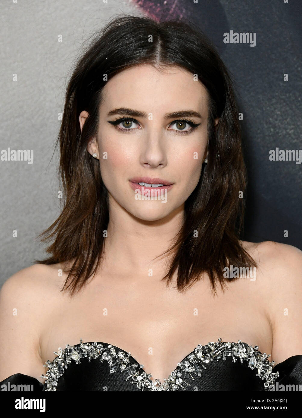 Emma Roberts American Horror Story High ...