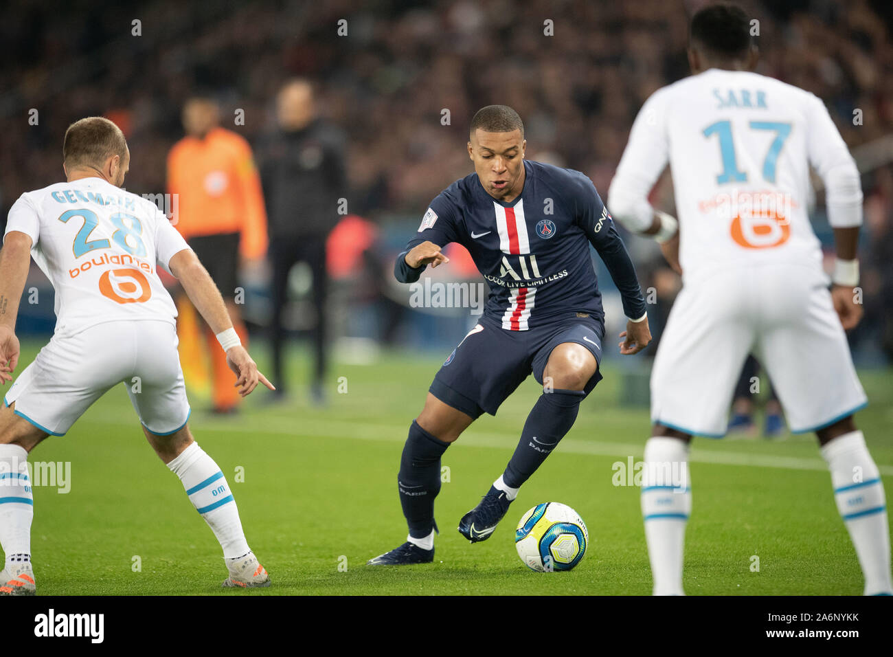 Bouna Sarr High Resolution Stock Photography and Images - Alamy