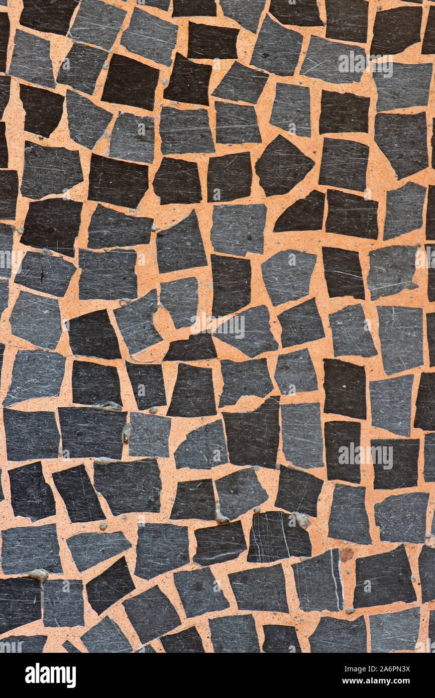 Terrazzo Mosaic Pattern Stock Photos Terrazzo Mosaic