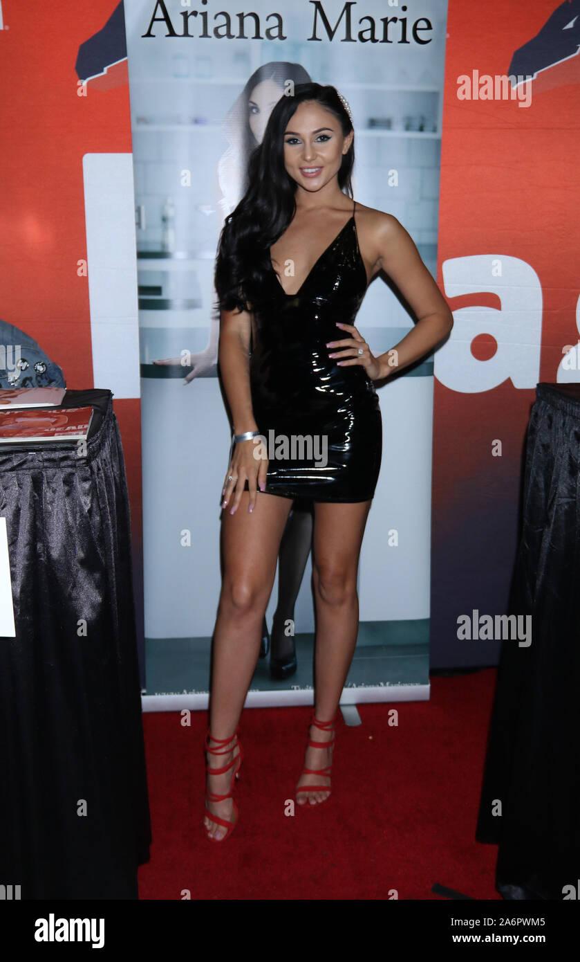 Ariana Marie