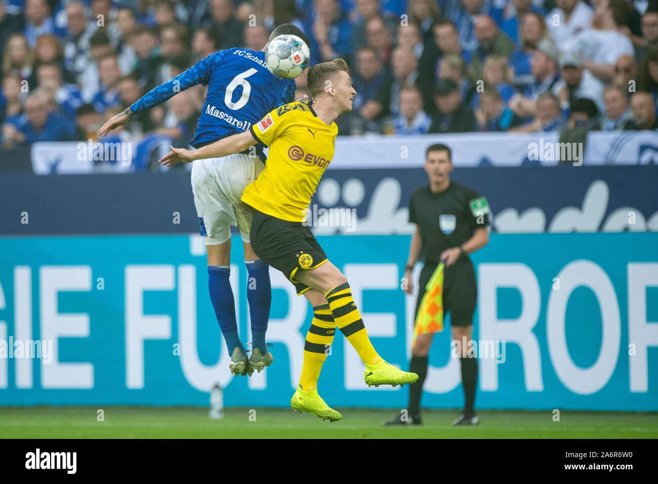 Borussia Dortmund BVB-Schal Marco Reus one size