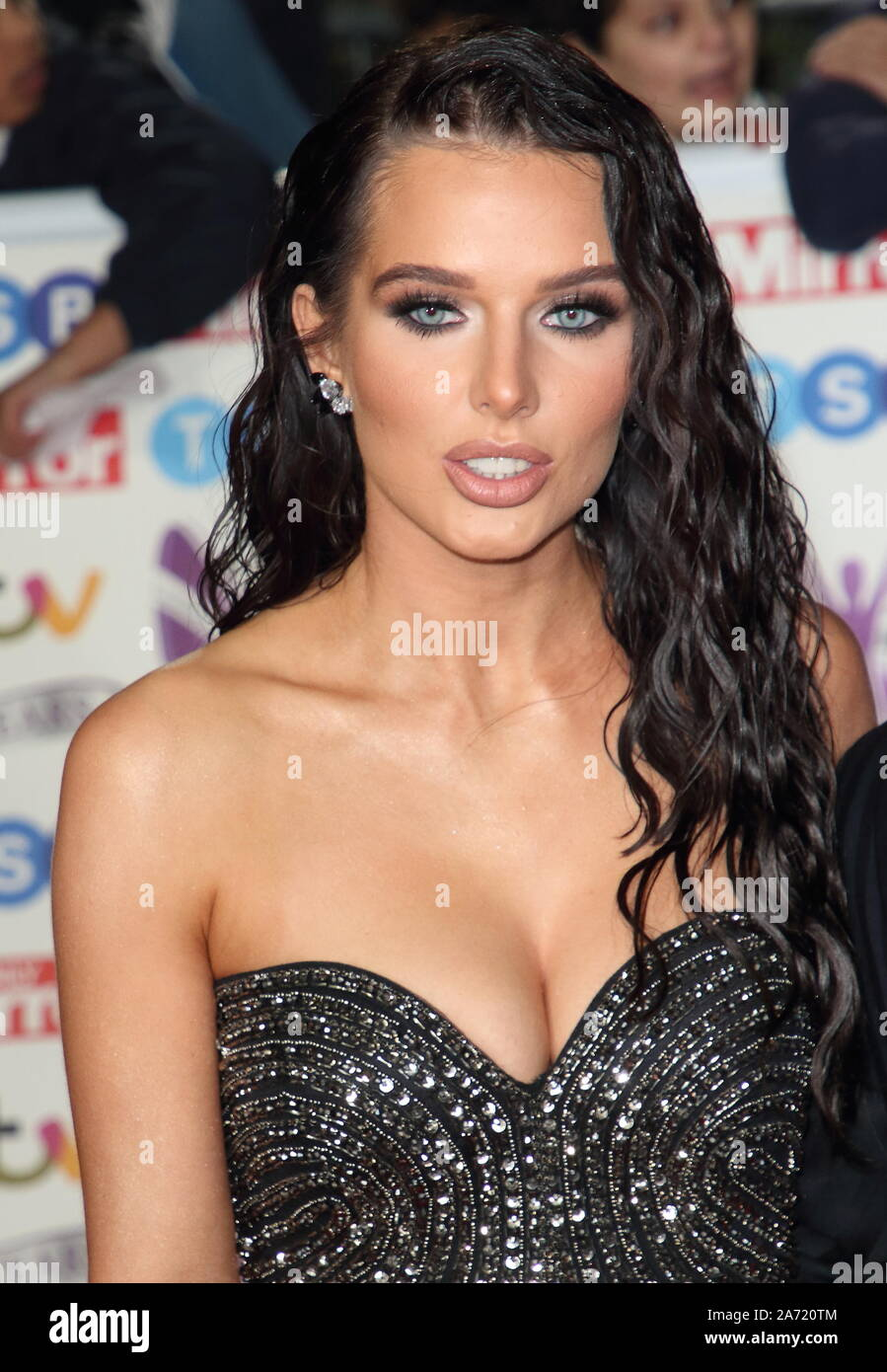 Helen Flanagan High Resolution Stock Photography And Images Alamy