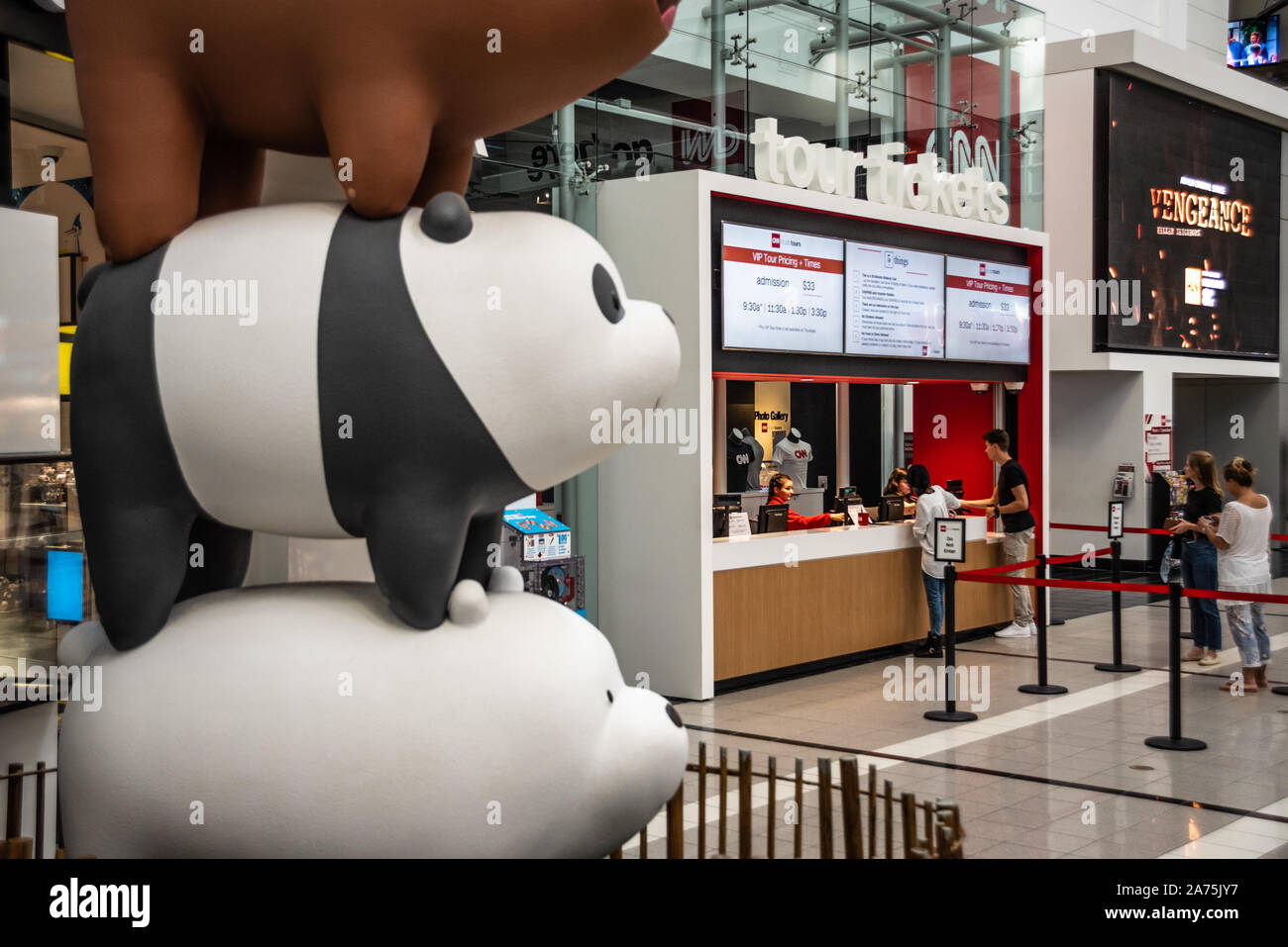Cartoon Network Studio High Resolution Stock Photography And Images Alamy