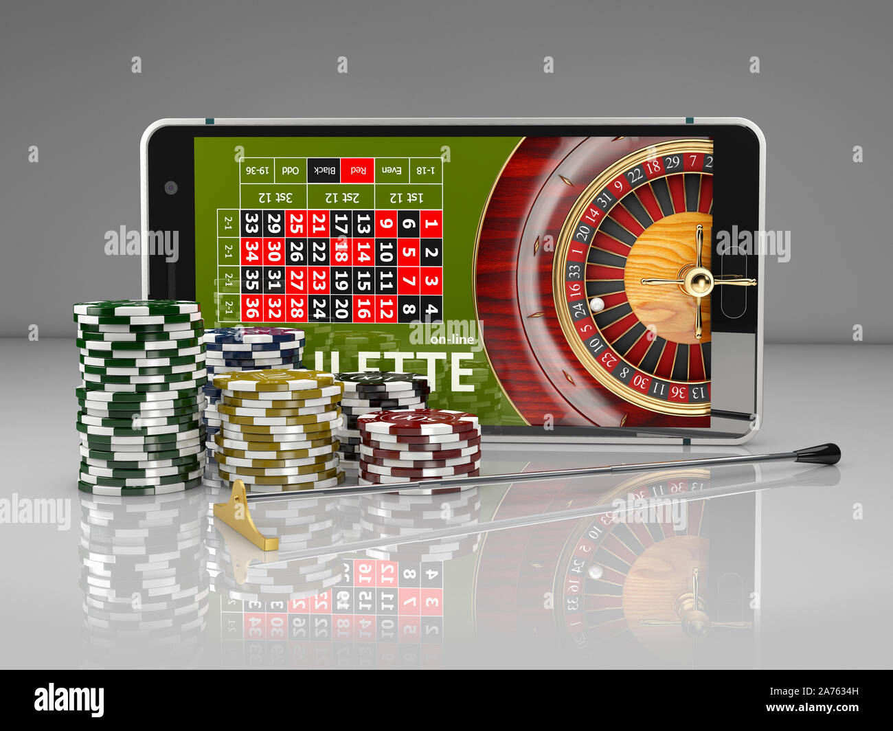 Casino Gaming Banner Concept Roulette High Resolution Stock Photography And Images Alamy