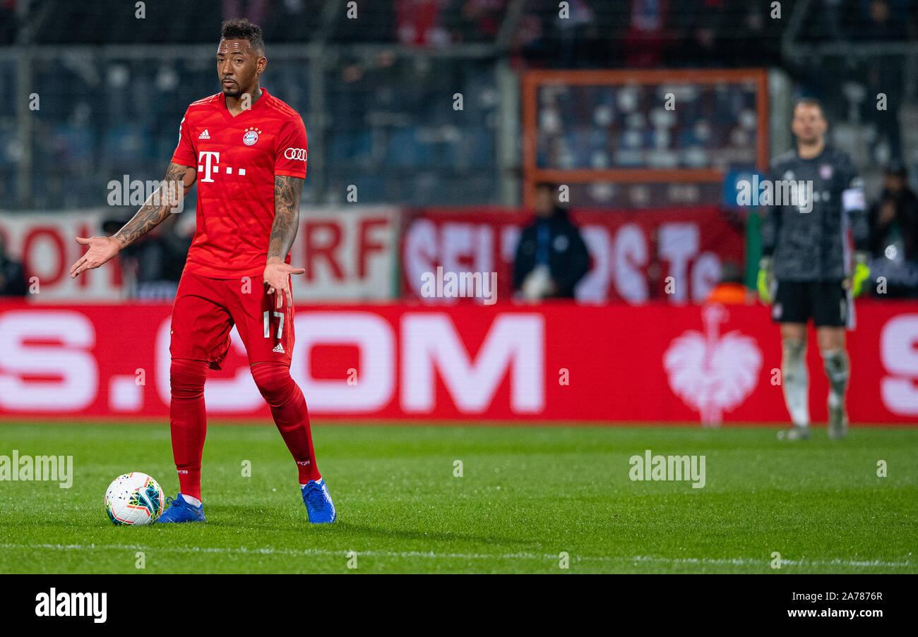 Bochum Germany 29th Oct 2019 Soccer Dfb Cup Vfl Bochum Bayern Munich 2nd Round In The