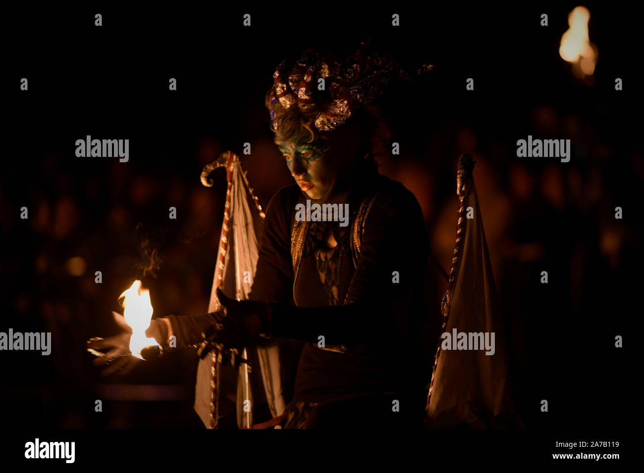 Fire Drums Stock Photos & Fire Drums Stock Images - Alamy