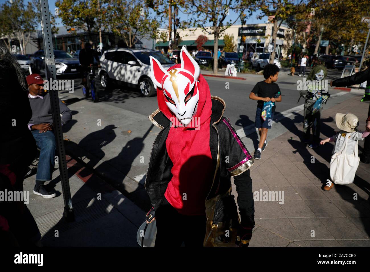 Berkeley California Street High Resolution Stock Photography And