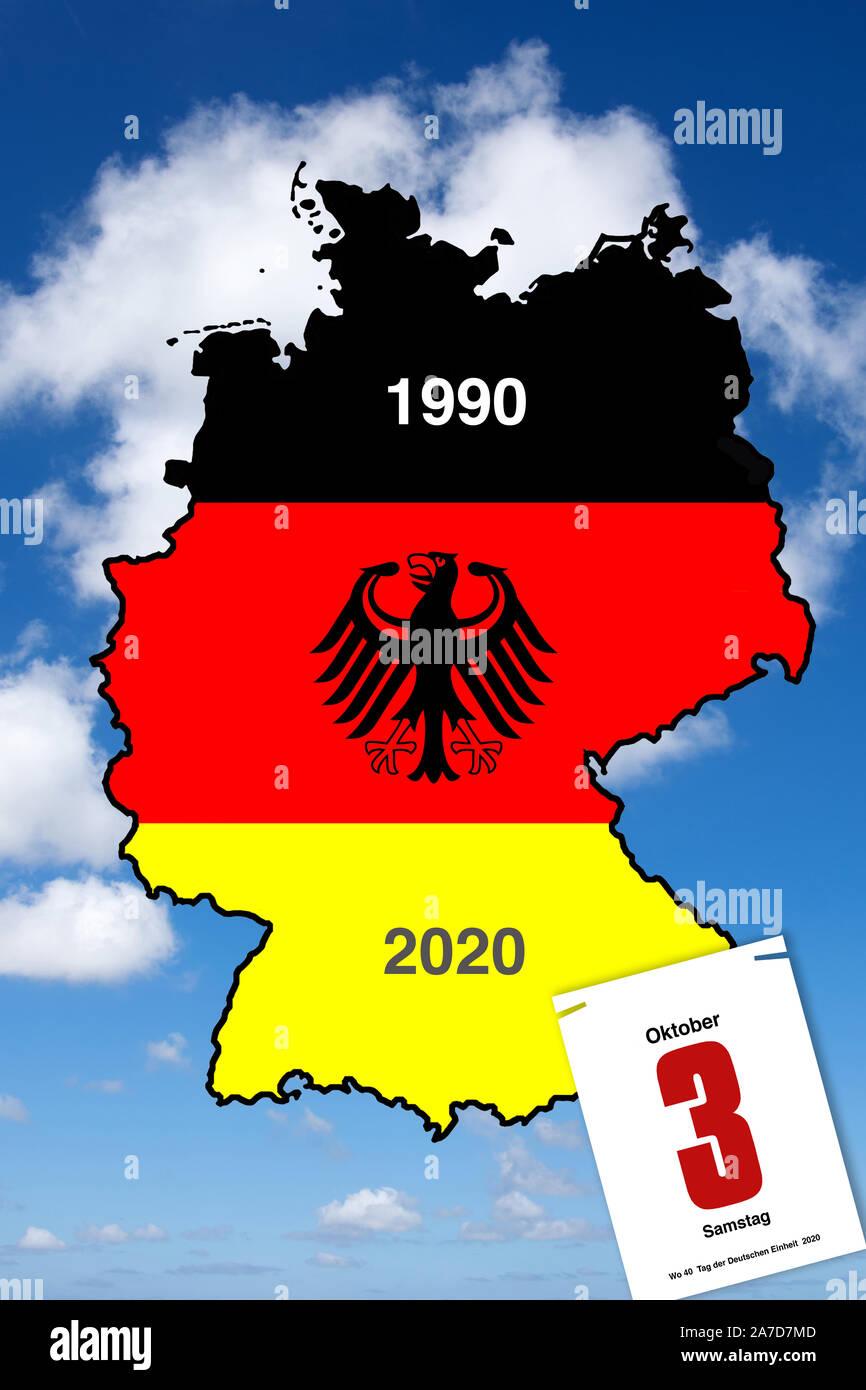 Deutschland 1990 Stock Photos Deutschland 1990 Stock Images Alamy