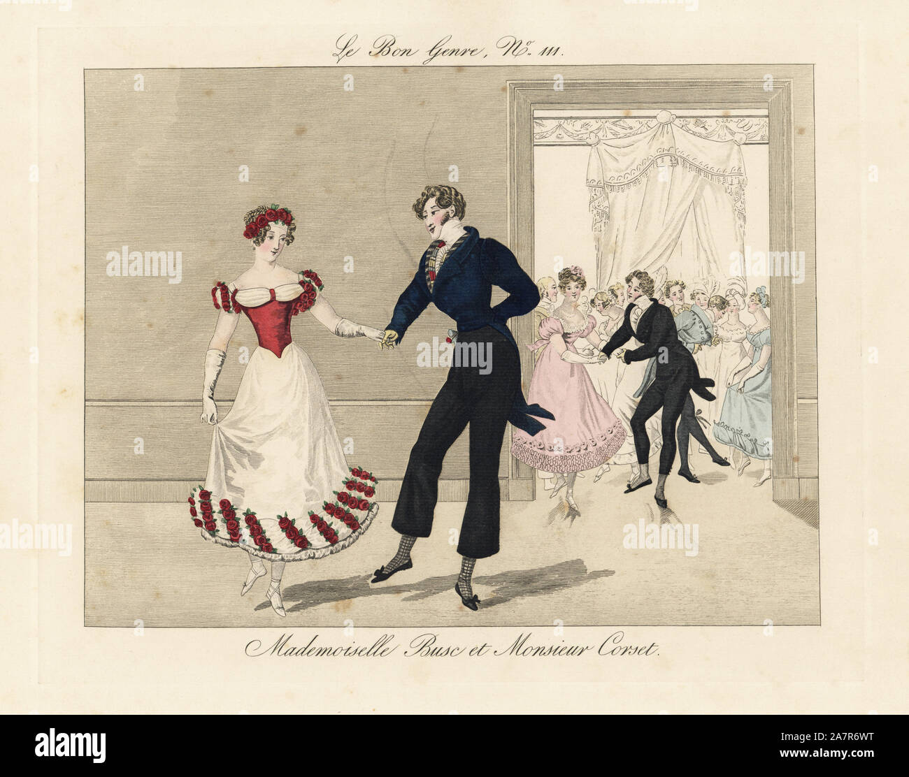 Corset Like High Resolution Stock Photography And Images Alamy
