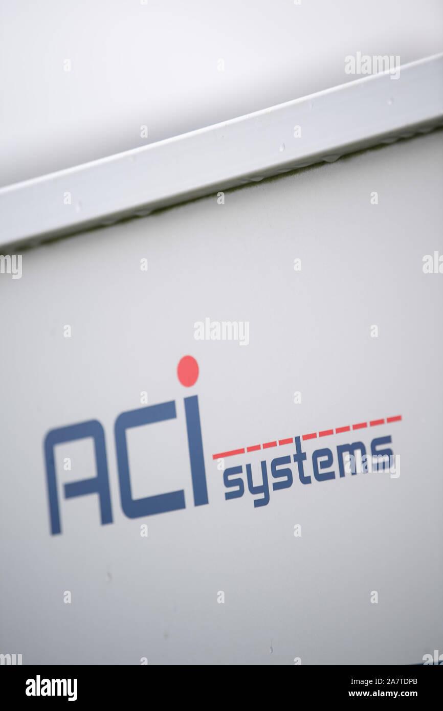 aci systems alemania