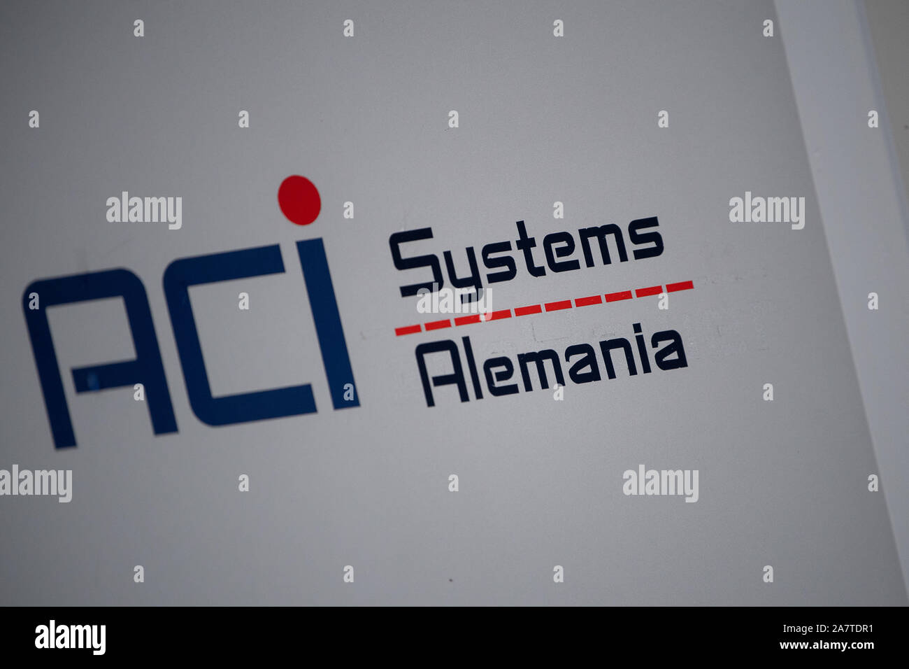 Alemania Aci systems