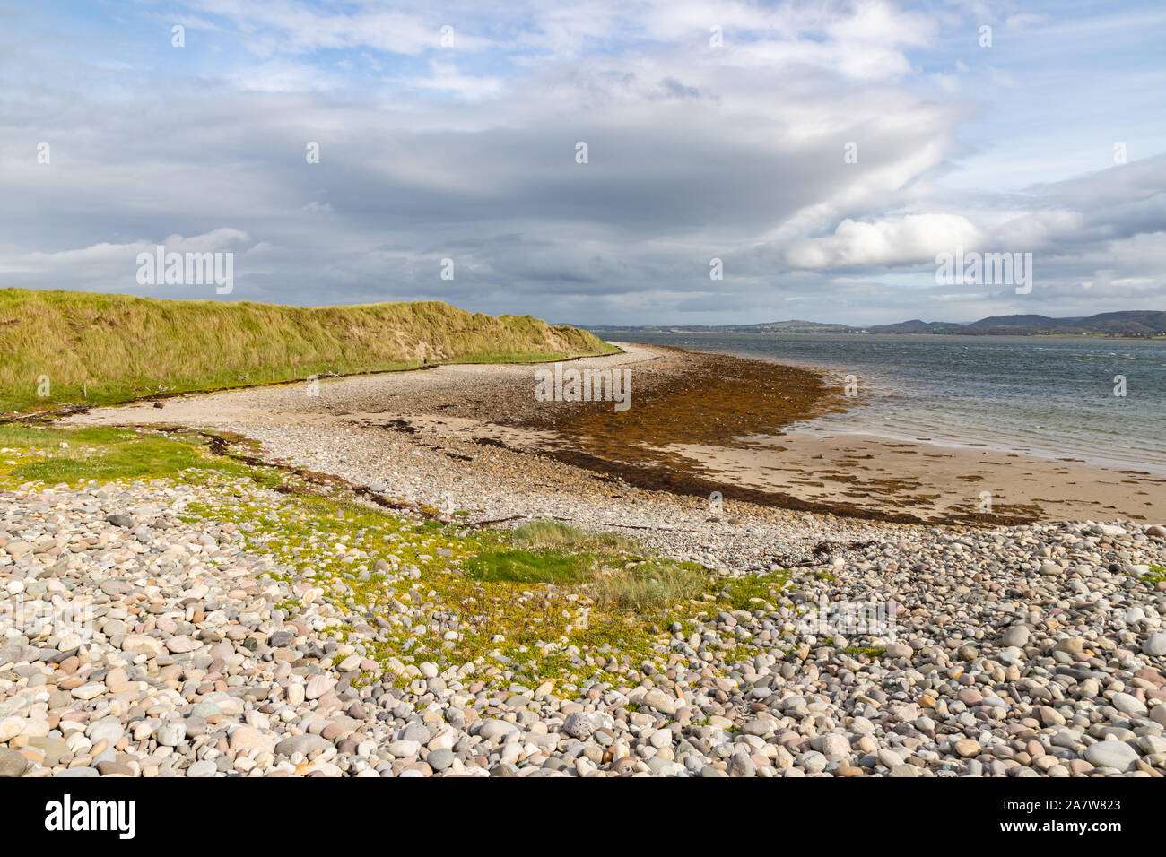 Scenic beach close to Westport - Traveller Reviews - Bertra