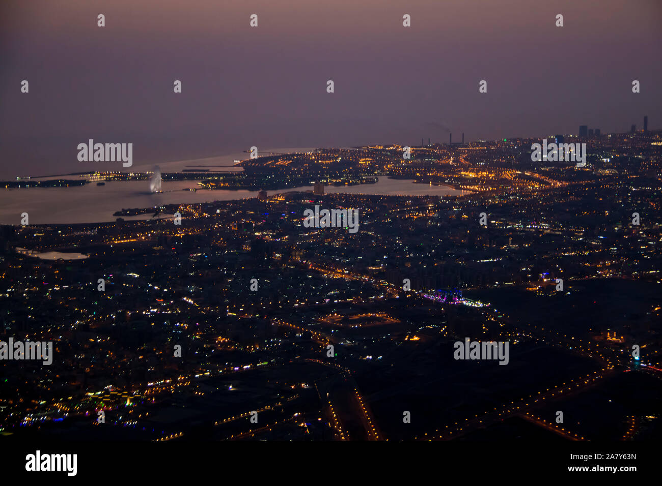 Mecca Aerial High Resolution Stock Photography And Images Alamy