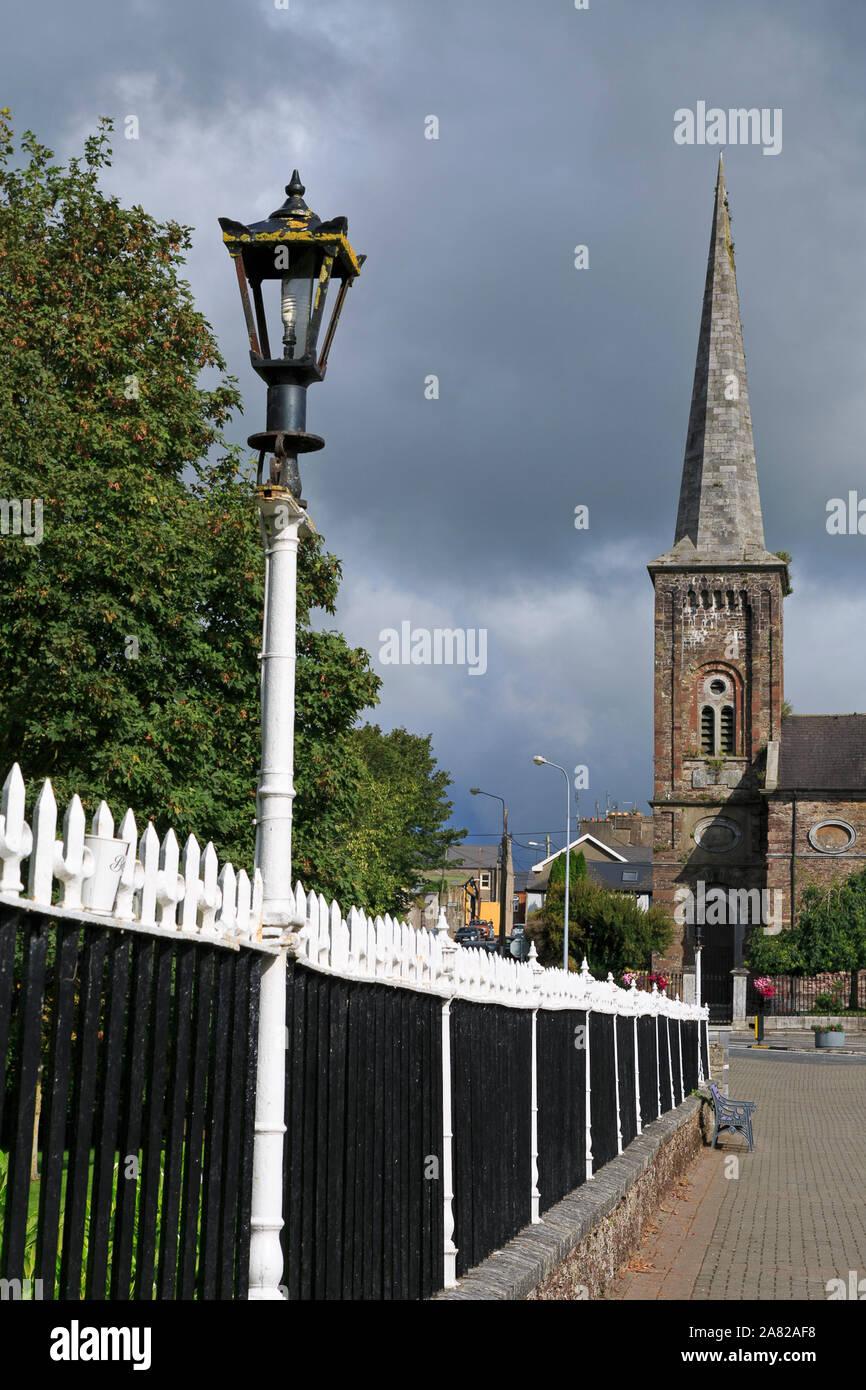 Interesting Bit of History - Traveller Reviews - Christ Church