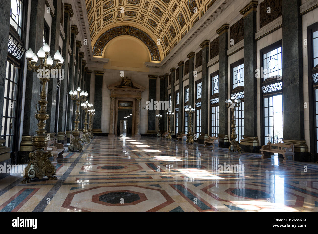 Marble Flooring High Resolution Stock Photography And Images Alamy