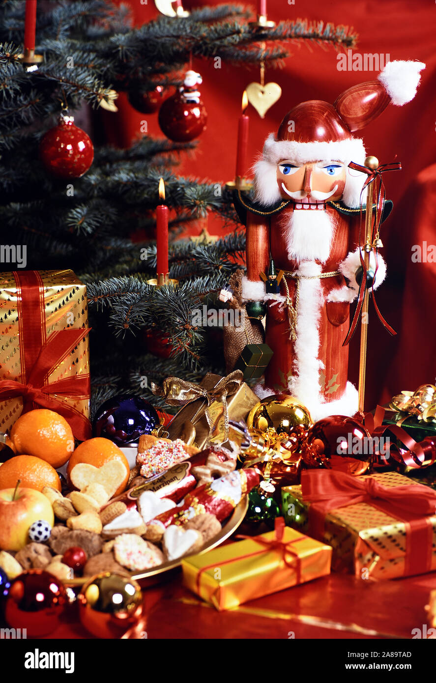 Vor Weihnachten High Resolution Stock Photography And Images Alamy