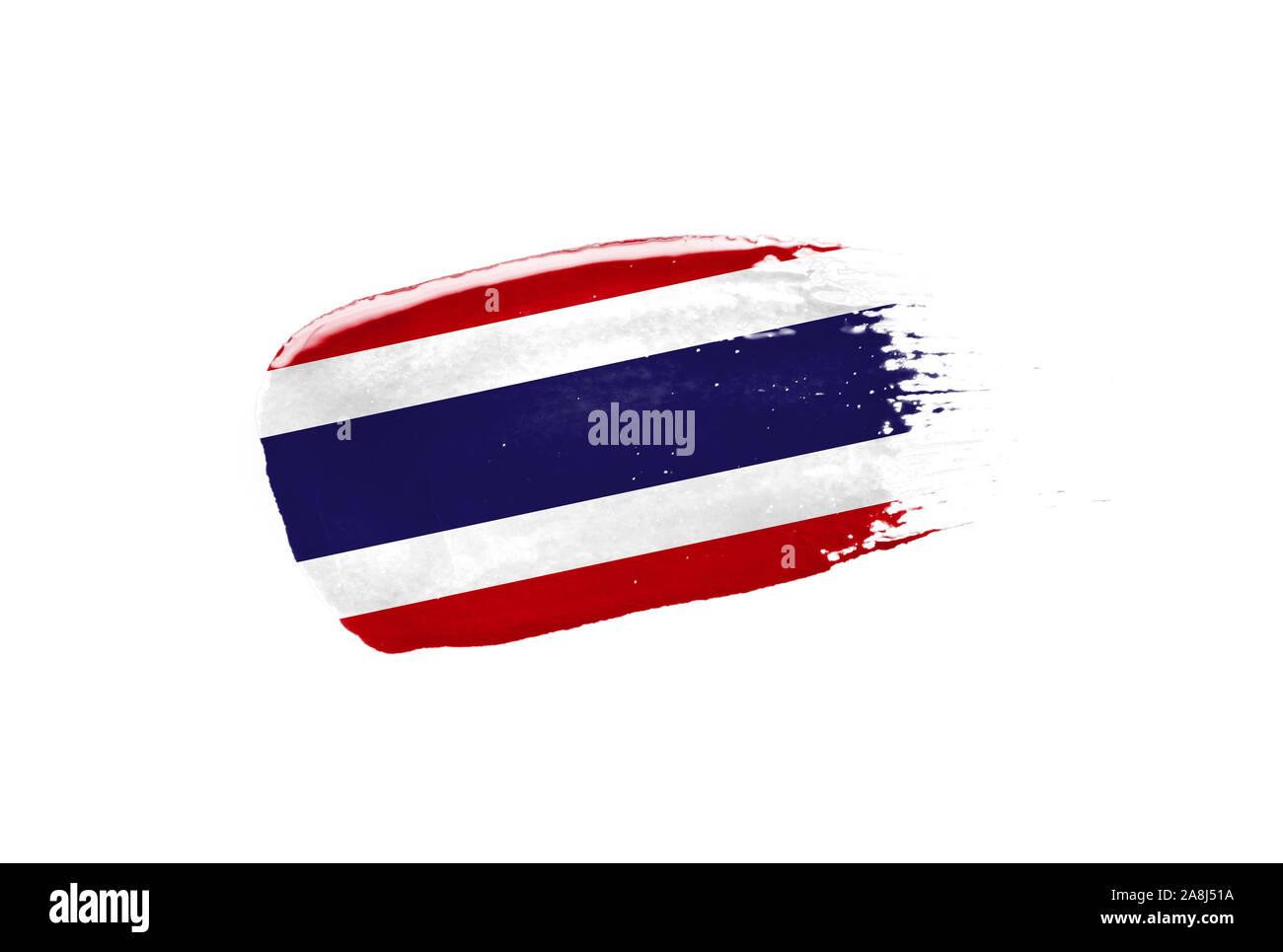 COSTA RICA CENTRAL AMERICA FLAG SHOT GLASS SHOTGLASS