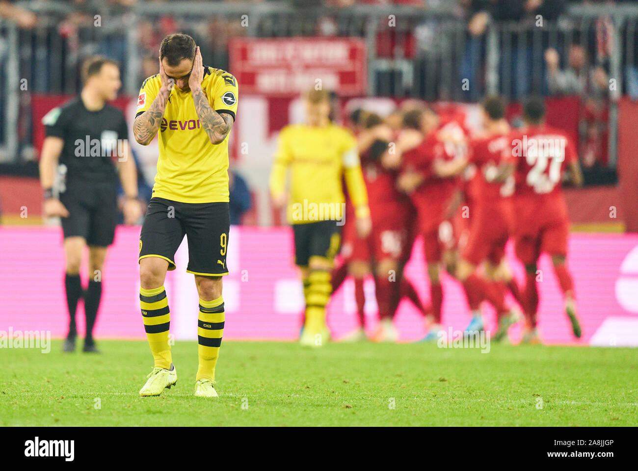 TICKET Supercup 2014 Borussia Dortmund Bayern München