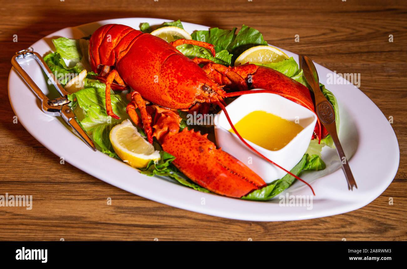 Lobster Utensils High Resolution Stock ...
