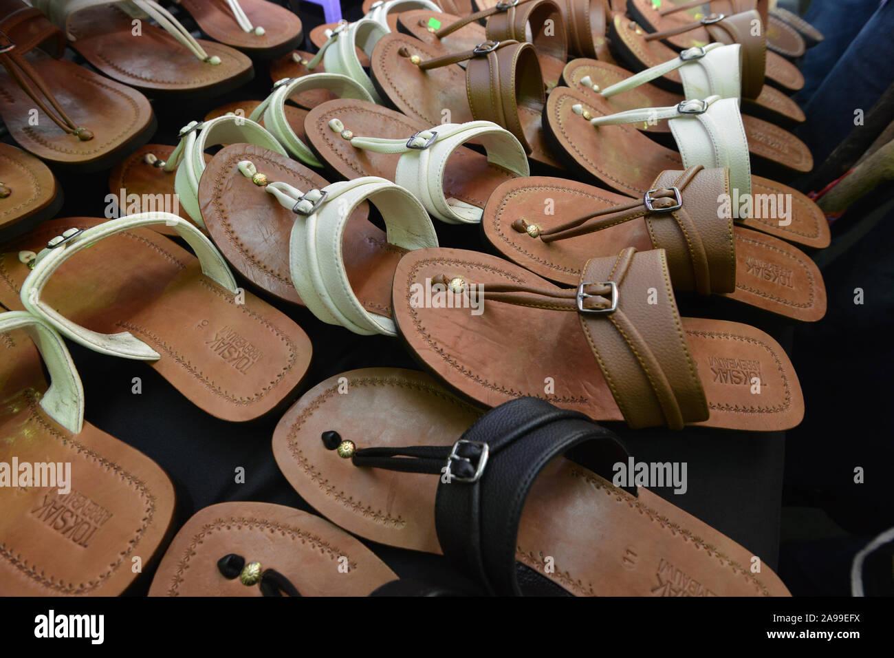 Chappal High Resolution Stock