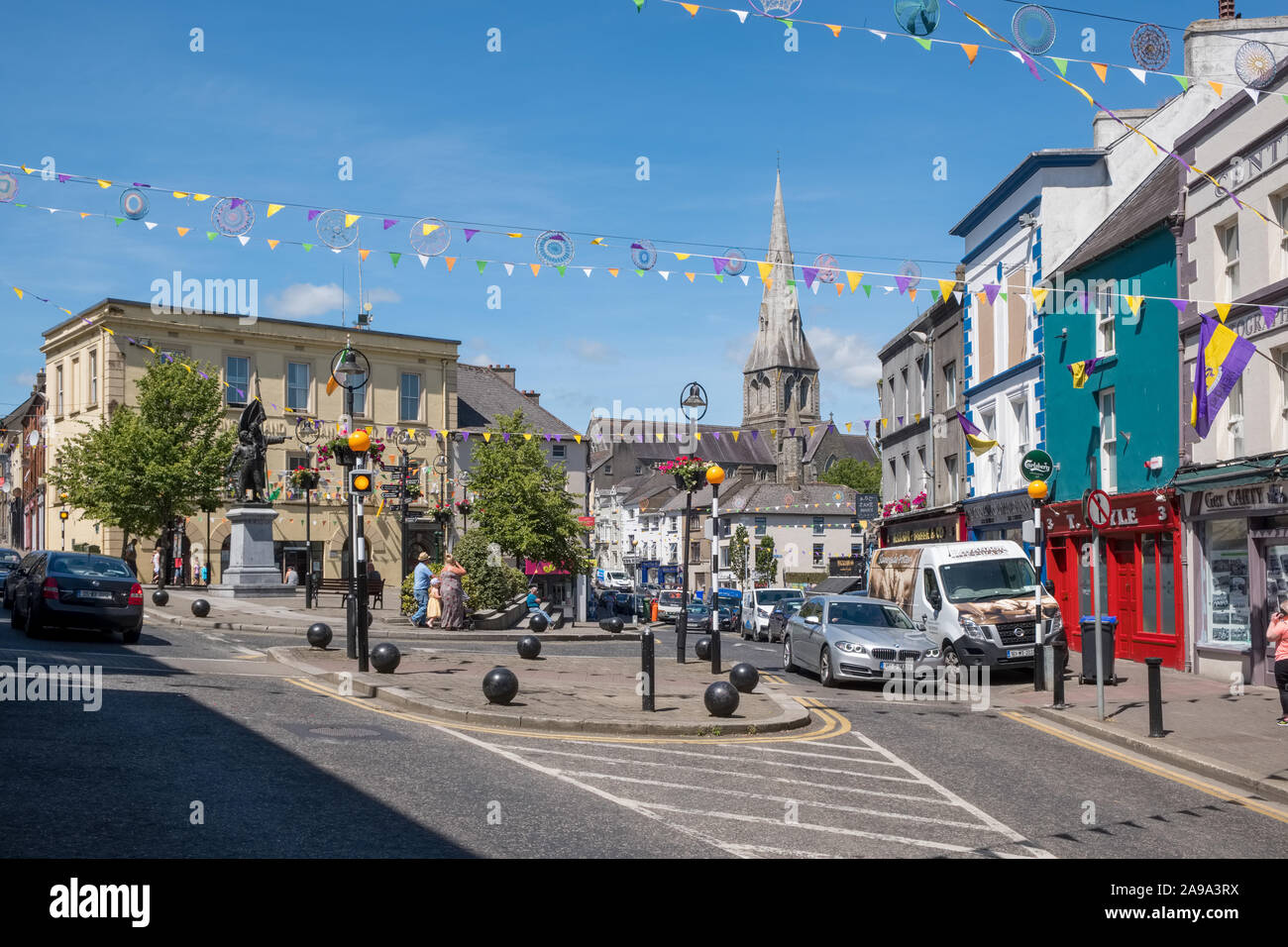 Getting Here - Heritage Tours Wexford