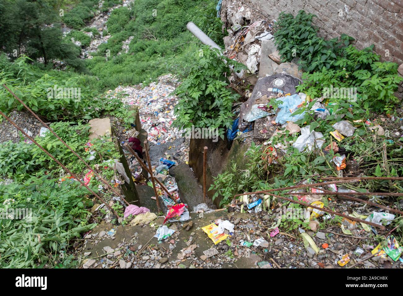 Shimla, Himachal Pradesh Stock Photo