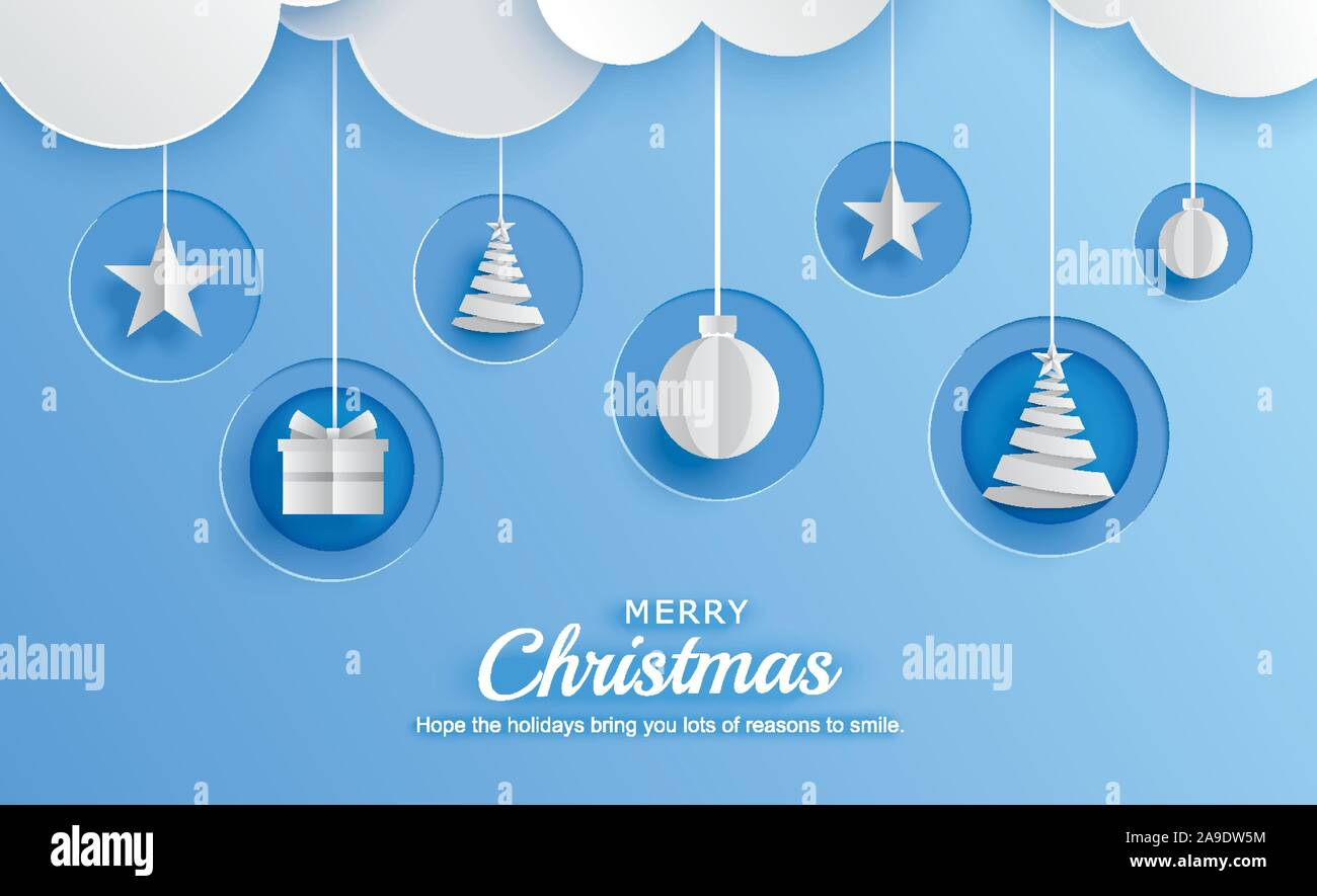 merry christmas and happy new year greeting card banner template use for header website cover flyer stock vector image art alamy https www alamy com merry christmas and happy new year greeting card banner template use for header website cover flyer image332834032 html