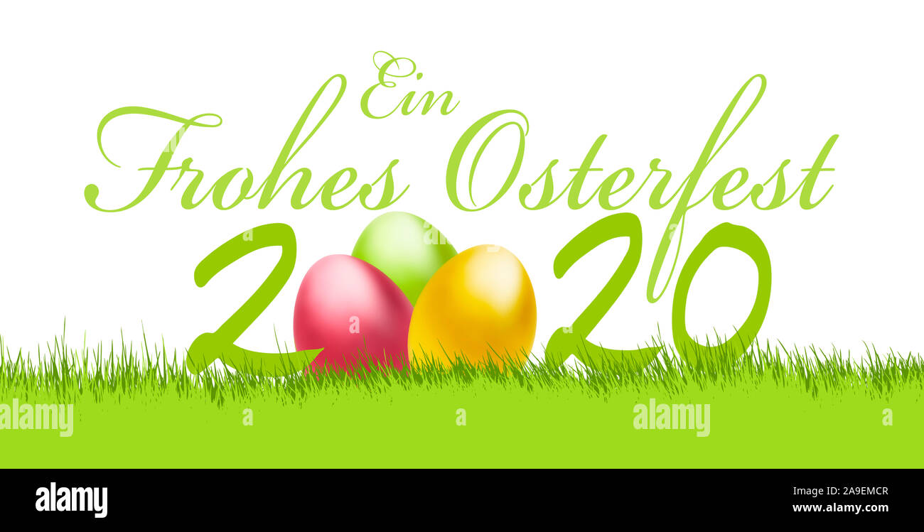 A Happy Easter In 2020 Stock Photo Alamy