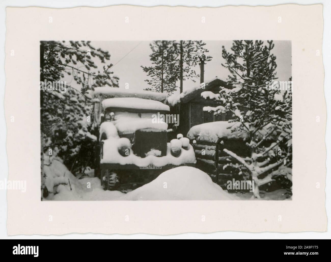 Wehrmacht Stock Photo