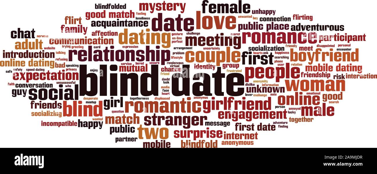 Online Dating relations problem