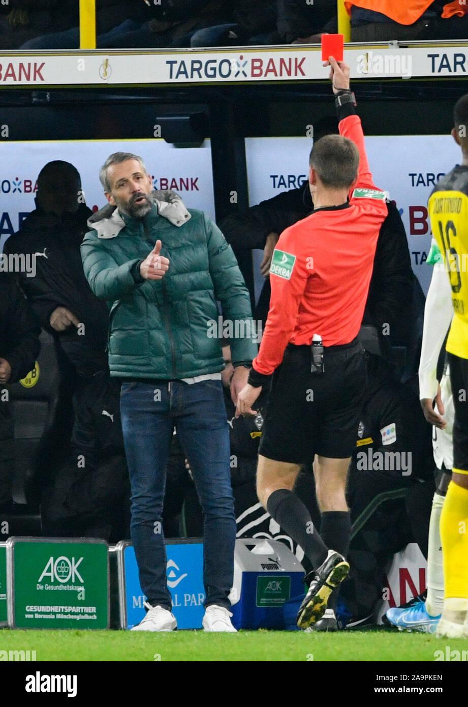 Signal Iduna Park Dortmund Germany 30 10 2019 Football German Dfb Cup Season 2019 20 Matchday 2