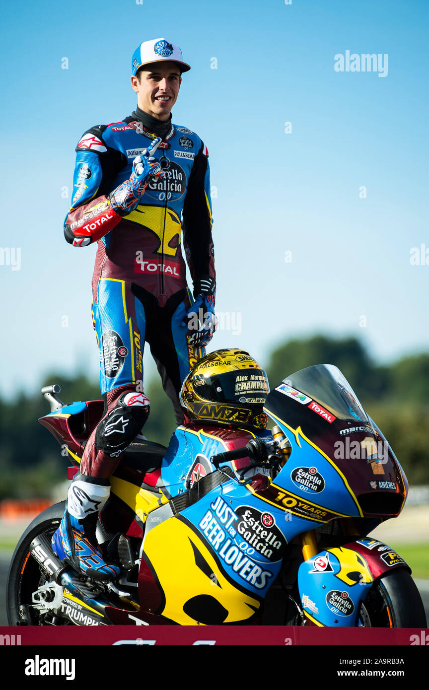 Of Marc Vds Team High Resolution Stock Photography And Images Alamy