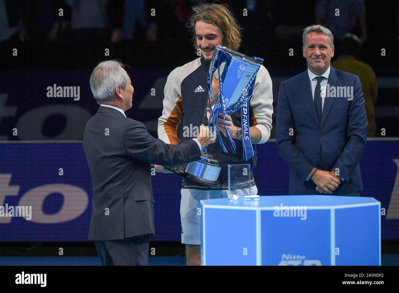 Page 2 Stefanos Tsitsipas High Resolution Stock Photography And Images Alamy
