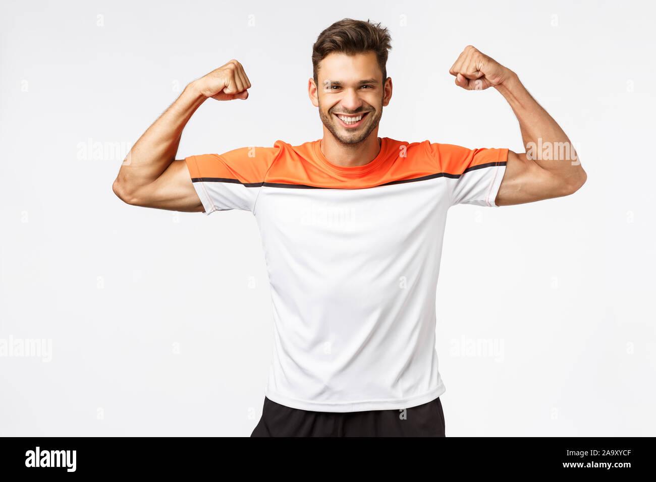 Shape man body perfect Ideal Body