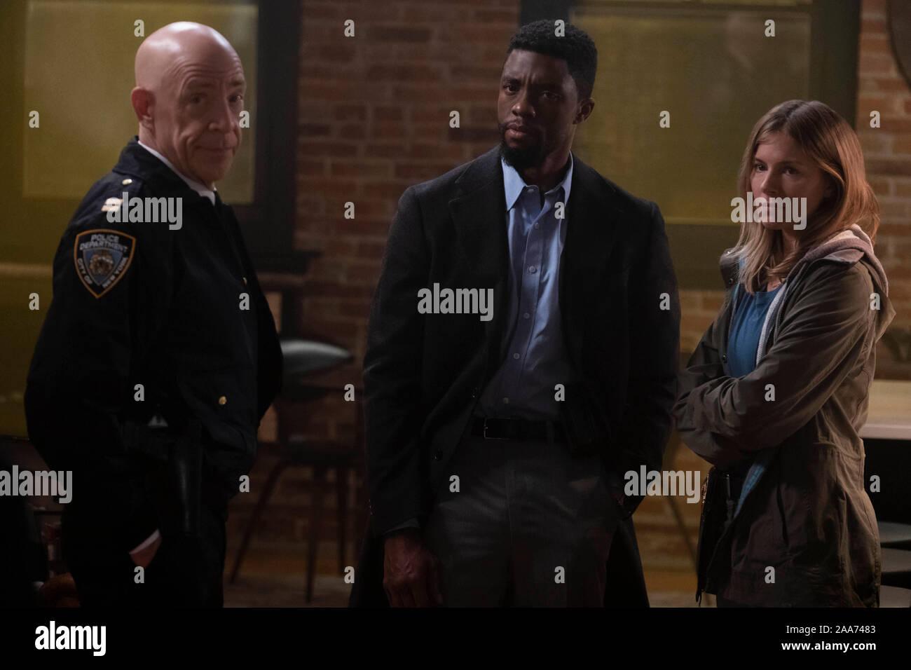 Dating NYPD detektiv