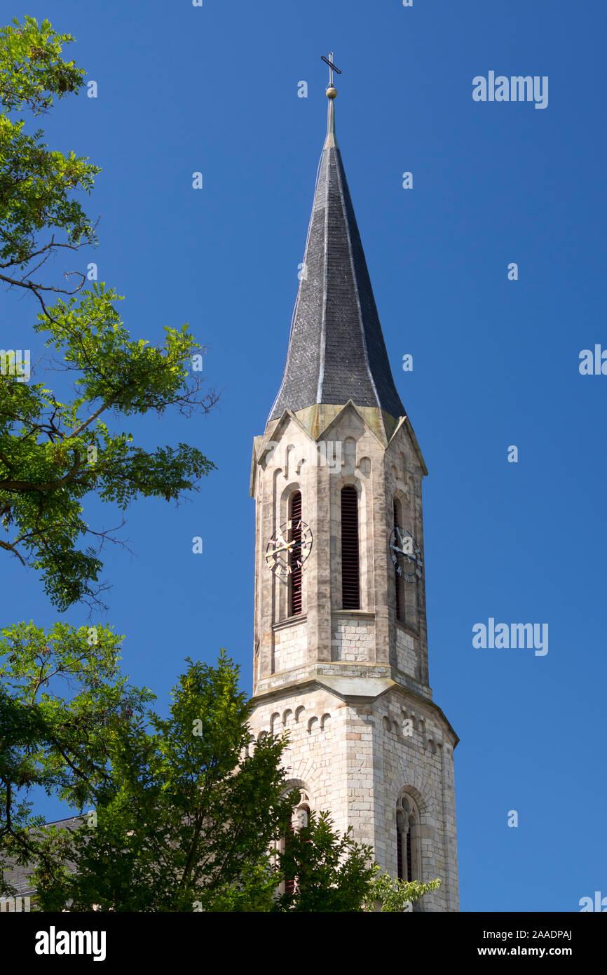 Evangelische Kirche Bingen