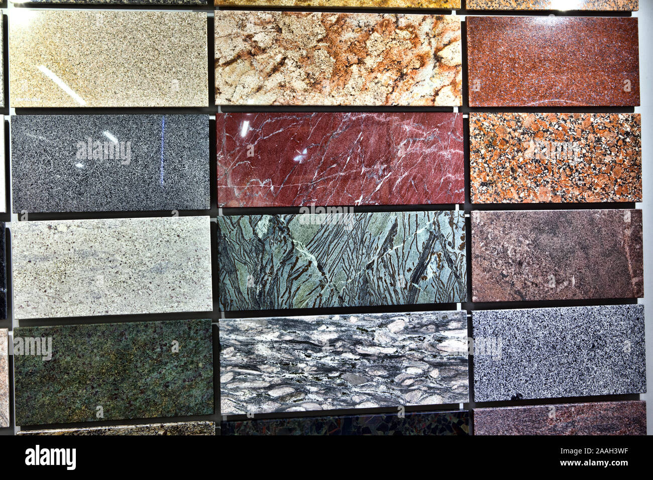 Granite Flooring High Resolution Stock Photography And Images Alamy