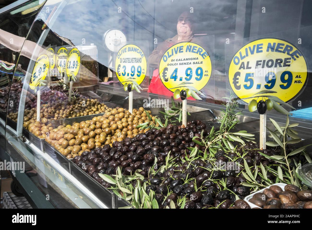 D Antoni Rattan A Castelvetrano.Olive Stand Stock Photos Olive Stand Stock Images Page 2 Alamy