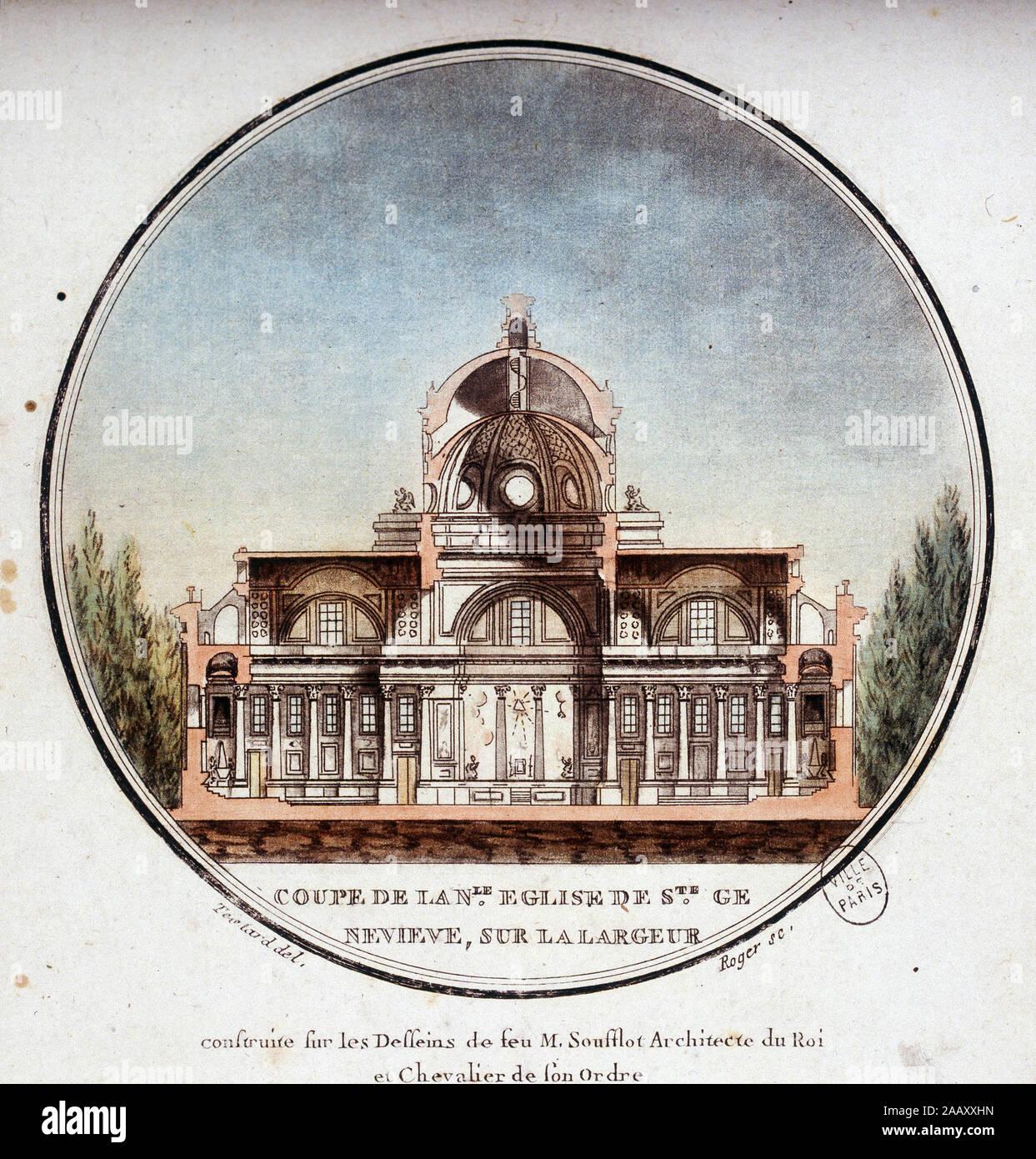 Ordre Des Architectes Amiens larchitecte stock photos & larchitecte stock images - alamy