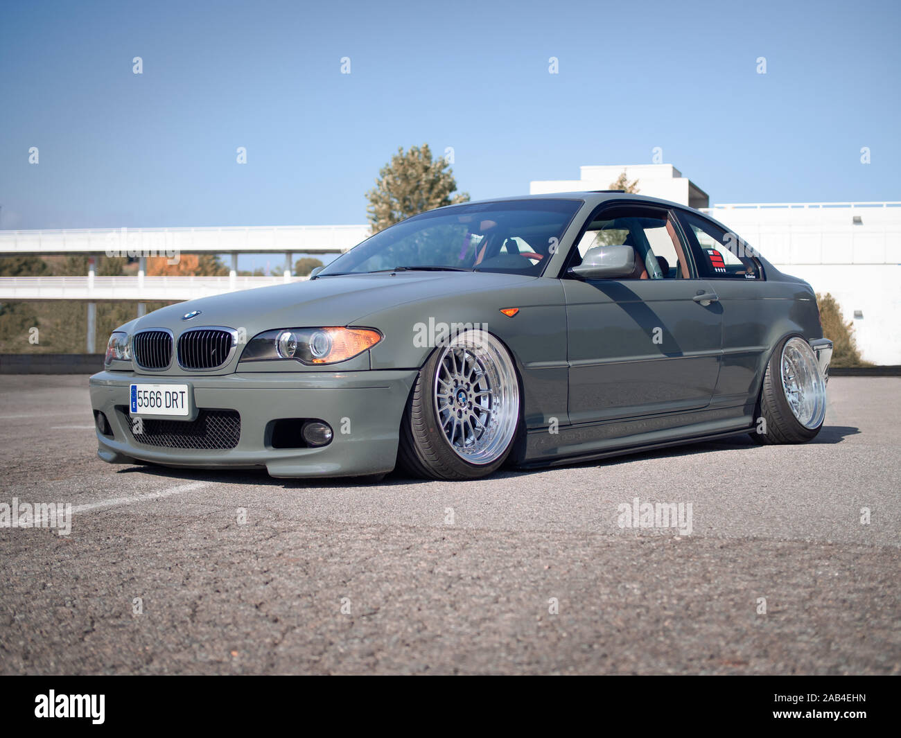 E46 High Resolution Stock Photography And Images Alamy