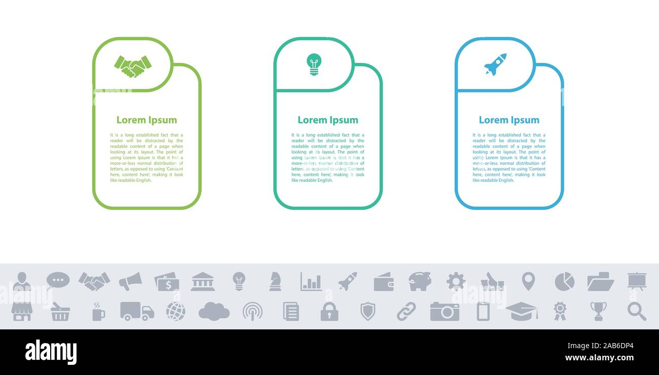 Business Process Flow Chart Stock Photos Business Process