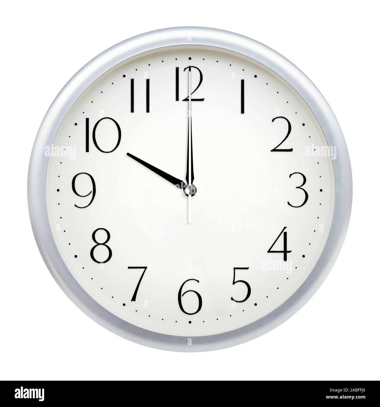 Page 2 10 O Clock High Resolution Stock Photography And Images Alamy