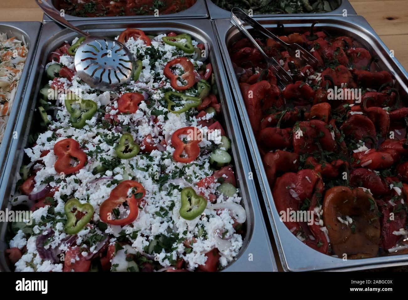 Restaurant - OLd town in PLOVDIV -Balkans - BULGARIA                       Título:TRYAVNA -- BULGARIA  Aviso de copyright: Stock Photo