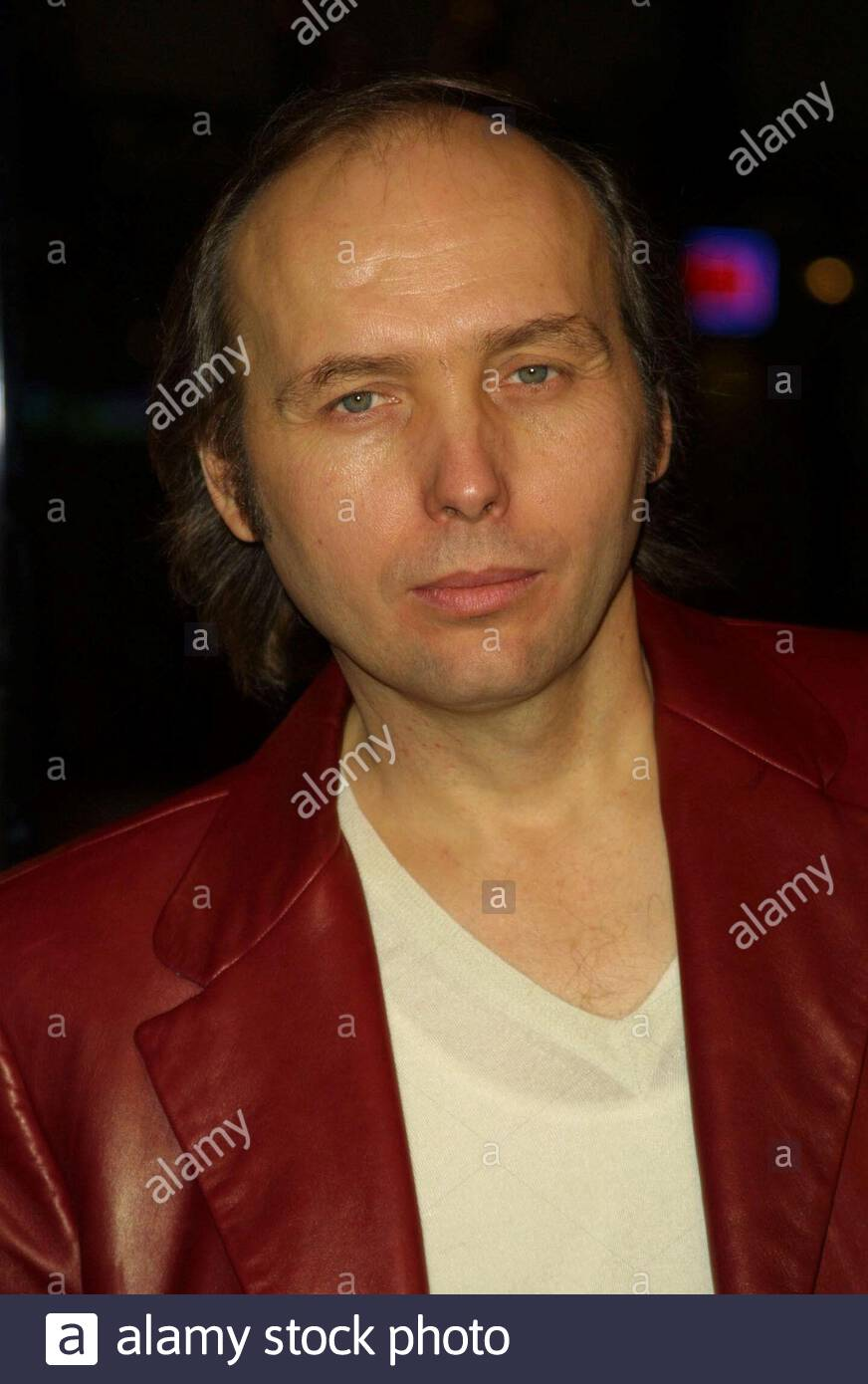 Dwight Yoakam At All The Pretty Horses Premiere At The Bruin Theater In La 12 17 2000 Credit 1239355globe Photos Mediapunch Stock Photo Alamy