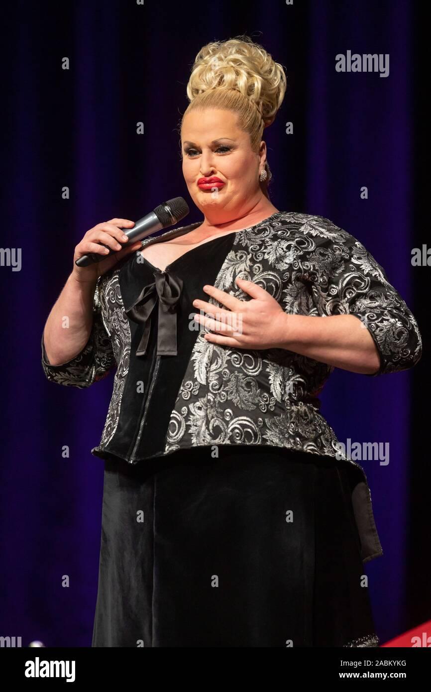 Daphne de luxe gewicht