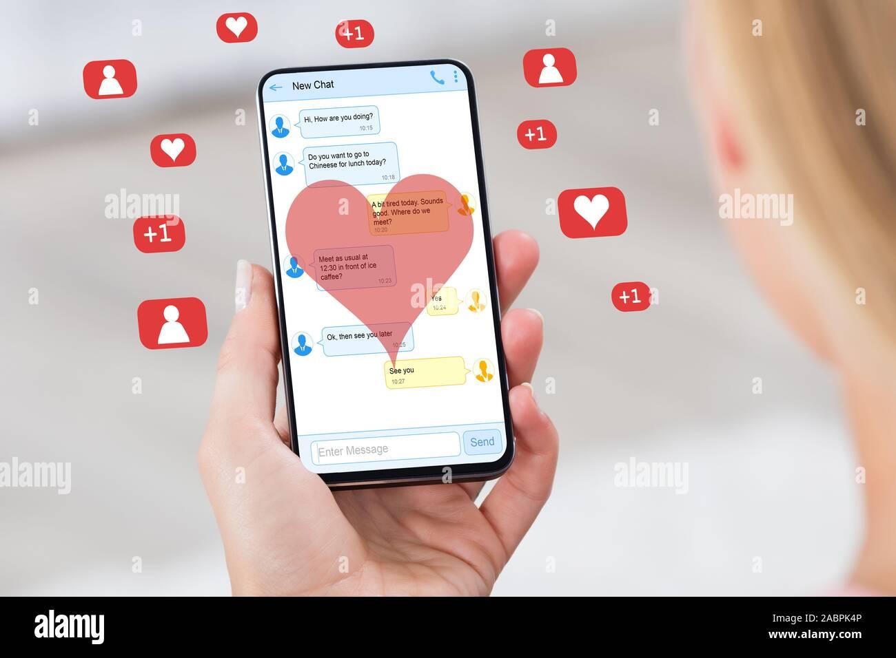 Gaydar mobil dating greenspoint kjøpesenter hekte
