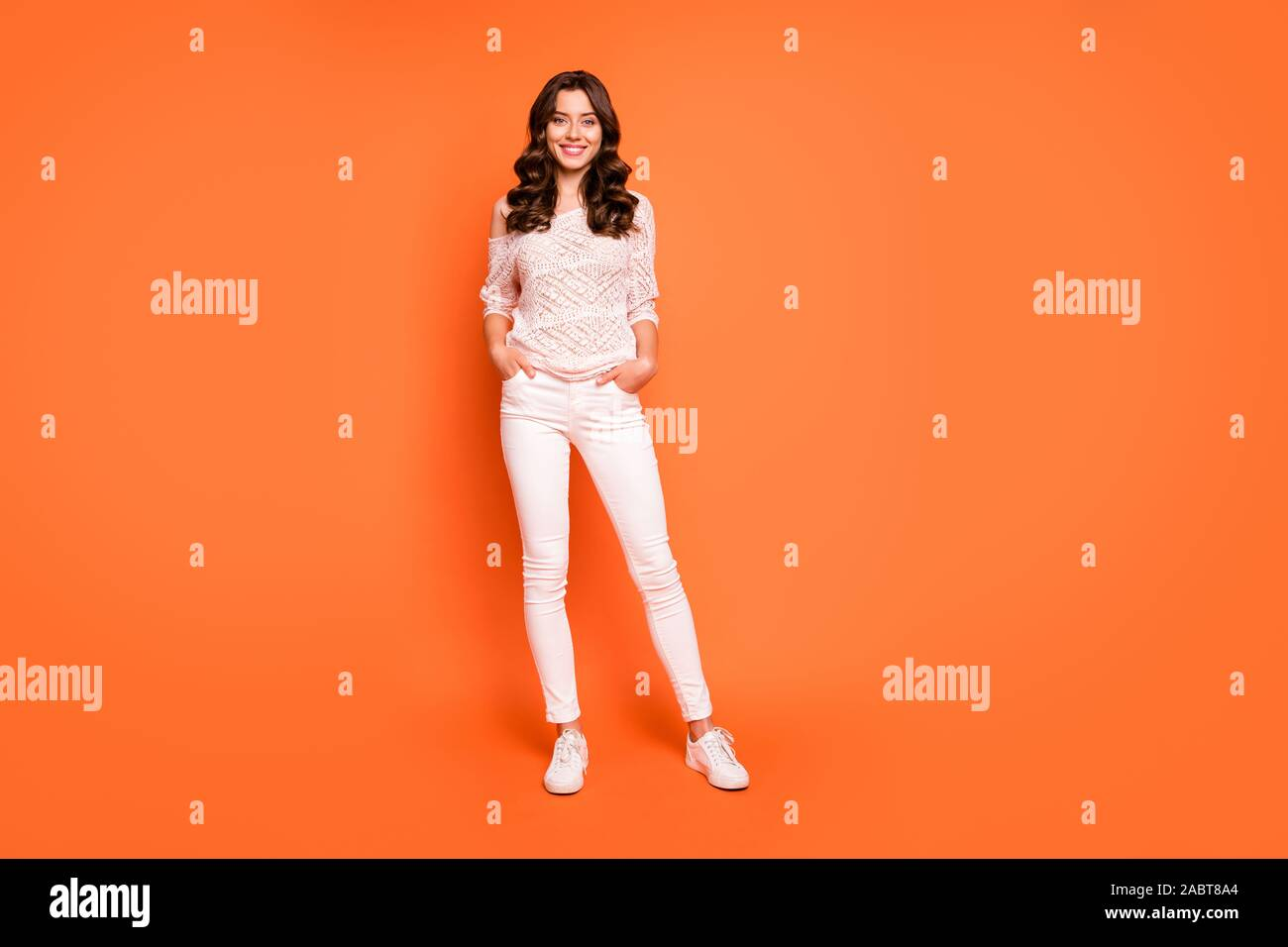 Lace Pants High Resolution Stock Photography And Images Alamy
