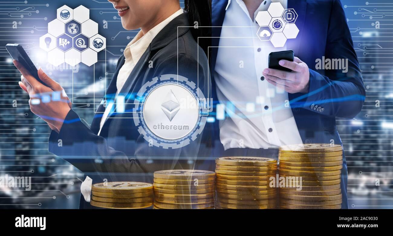 come guadagnare con un portafoglio blockchain