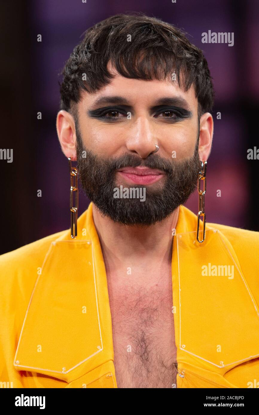 Conchita wurst 2019